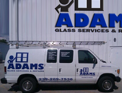 Adams Glass Services
