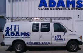 fast response glass repair